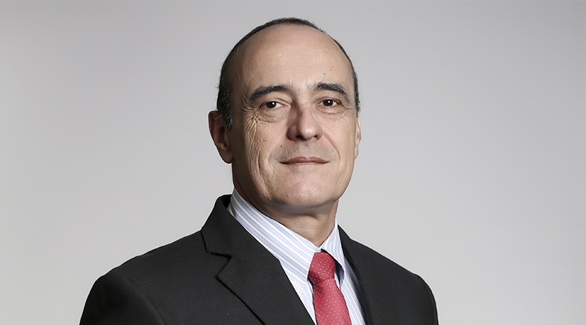 Luis Salem directivo legal de Enel Perú