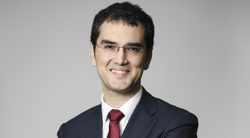 Marco Raco. Board's Vice-Chair of Enel Generación Perú
