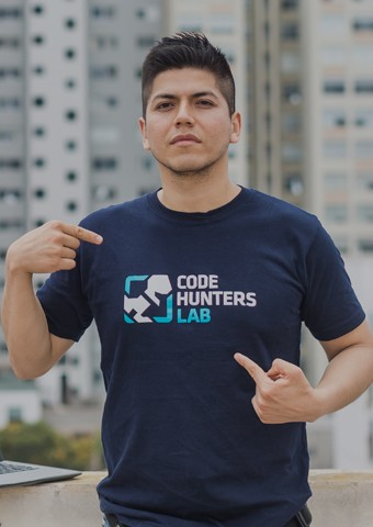 Code_Hunter_Related